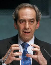 Un importante miembro del BCE defiende el accionar de España