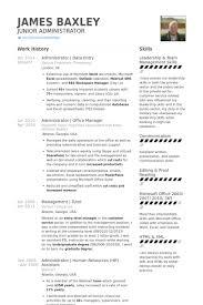 Data Entry Job Cover Letter Hashdoc in Data Entry Cover Letter