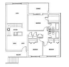 Simple 4 Bedroom Floor Plans Classic 4 Bedroom Floor Plans 3d 1558x1418 Eurekahouse Co