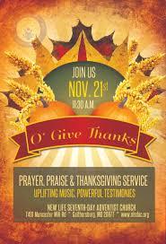 powerful thanksgiving prayers prayer and praise service u2013 new life church web site