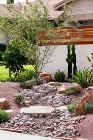 Best Dry Creek Bed Images On Pinterest Dry Creek Bed - Backyard river design