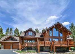Log Home For Sale Magnificent Handcrafted Log Home Colorado Luxury Homes