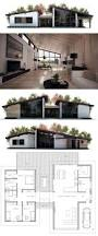 Split Level Ranch Floor Plans by Best 25 Split Level House Plans Ideas On Pinterest House Design