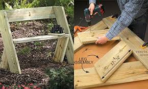 Basic Wood Bench Plans by Diy Garden Benches Plans Diy Free Download Quick And Easy Wood