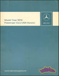 mercedes manuals at books4cars com