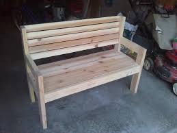 Wooden Bench Plans To Build by Wooden Bench Plans Free Outdoor Plans Diy Shed Wooden Playhouse