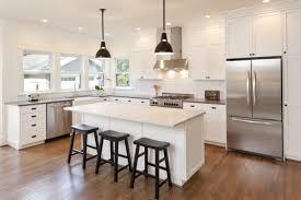 Ivory White Kitchen Cabinets by Best Kitchen Cabinet Ideas U2013 Types Of Kitchen Cabinets To Choose