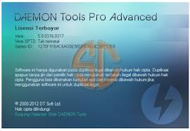DAEMON Tools Pro Advanced v5.2 Cracked Free Download Full PC Soft