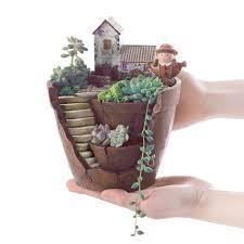 Succulents Pots For Sale by Online Buy Wholesale Succulents Pots From China Succulents Pots