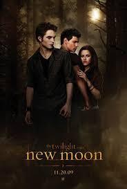 The Twilight Saga1: New Moon