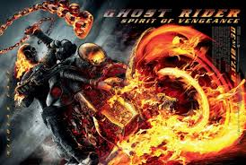 Ghost Rider: Spirit of Vengeance (2012) Watch Online