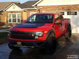 Ford Raptor Custom - ford raptor picture gallery custom graphics decals