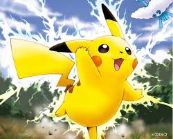 Download Game Pikachu For PC