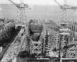 Bethlehem Shipbuilding Corporation