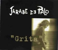 Post thumbnail of Letra de Grita (Jarabe de Palo)