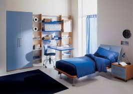 Bedroom Ideas With Blue And Brown Blue And Beige Bedroom Wallpaper Rectangle Brown Elegant Wood Bed