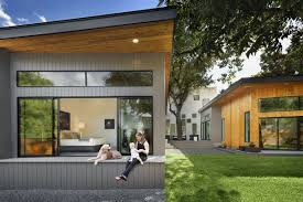 Modern Concrete Home Plans And Designs Homes Built Around Trees 13 Creative Examples