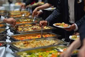 Wedding Reception Buffet Menu Ideas by 8 Cheap Wedding Reception Menu Ideas During This Recession Period
