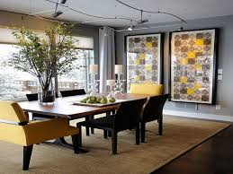Ideas For Centerpieces For Dining Table Home Design - Decor for dining room table