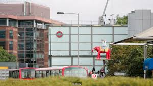 bbc autos how tube stations got their unusual names