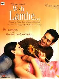 Woh Lamhe (2006) Eng Sub – Hindi Movie DVD