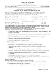 sales representative resume objective   Inspirenow Inspirenow sales resume templates sample seangarrette co s