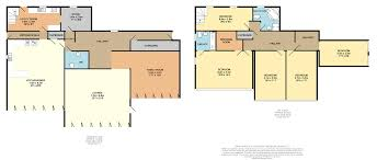 Downing Street Floor Plan 5 Bed Detached House For Sale In Downing Road Whitford Ch8