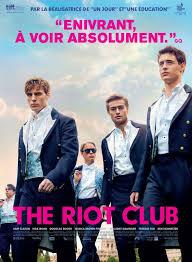 The Riot Club ()
