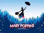 Season 2015: MARY POPPINS on CenterStage Clovis Community Theatre