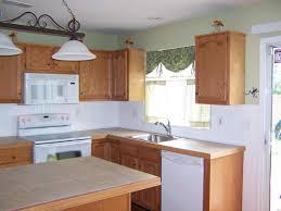 Vintage Kitchen Backsplash Beadboard Backsplash Diy Trimming Beauty Home Decor