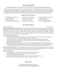 Sample Resume For Retail Manager by Sample Resume Retail Customer Service Sample Resume For Retail