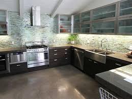kitchen cupboard awesome modern black kitchen cabinets