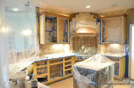 paint kitchen cabinets white like a pro modern cabinets