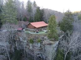 daniel boone national forest cabin rentals u0026 lodging scenic