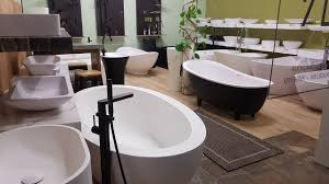 Stone Baths Stonebaths Ponsonby Showroom Auckland Nz Freestanding Stone