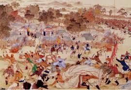 Dzungar genocide