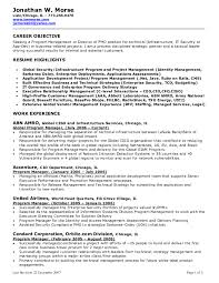 Agile Project Manager Resume  manager resume sample resumes     happytom co Operations Manager Resume Template   project manager resumes