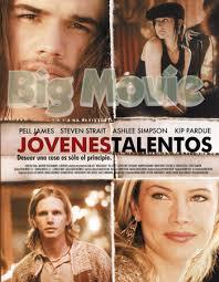Jóvenes talentos (2005)