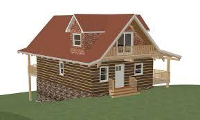 Log Cabin With Loft Floor Plans 100 Cabin Floor Plans Loft 44 Best Duplex House Plans