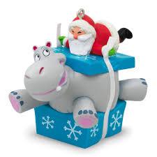 want a hippopotamus for christmas santa musical 2017 hallmark