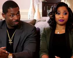 Interview  is Toya Wright still with Memphitz after      Marriage Boot