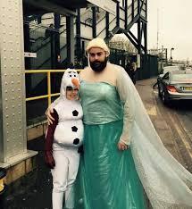 Frozen Halloween Costumes Adults 15 Parent U0026 Child Halloween Costume Ideas