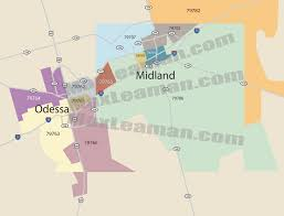 Toledo Ohio Zip Code Map by Zip Code Map Of Texas