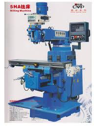 cmp 4h milling machine linear 3 axis u2013 siam a m t