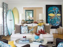 Turquoise And Green Lounge Room Ideas Color Theory And Living Room Design Hgtv