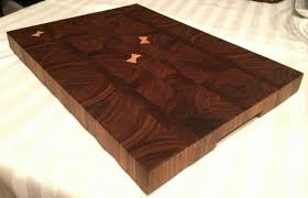 board basics how to make an end grain cutting board