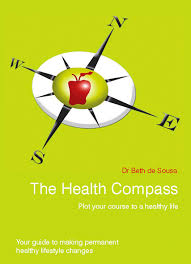 The Health Compass by Dr Beth de Sousa - August%20cover