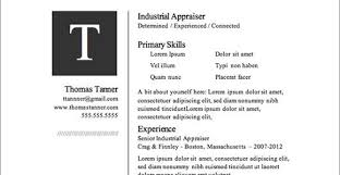 Best Resume Template Download by Download Best Resume Templates Haadyaooverbayresort Com