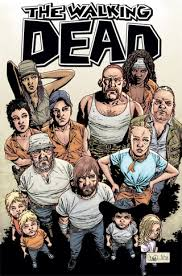 [Megapost] The Walking Dead completísimo! (casi todo en MF)