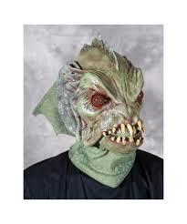 Sea Monster Halloween Costume by Deep Sea Creature Mask Men Halloween Costumes